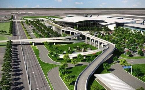 龙城国际机场入围全球最令人期待的机场名单 hinh anh 1