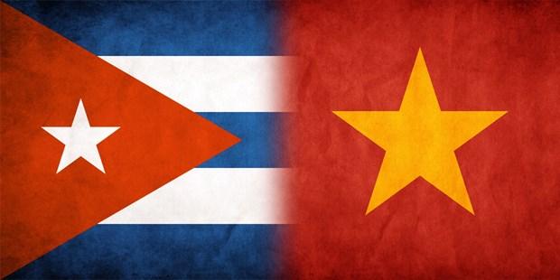 越南人民一向反对美国对古巴实行的经济制裁政策 hinh anh 1