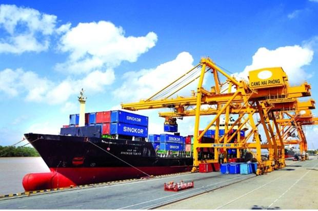 越南经济增长前景乐观 hinh anh 1