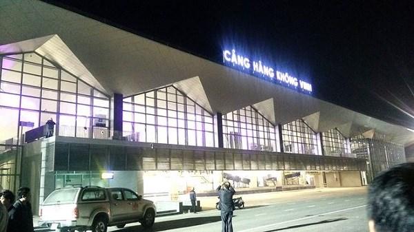越南交通运输部同意出资1.36亿美元用于升级扩建荣市机场 hinh anh 1