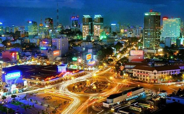 亚洲新老虎--越南面临当前国际秩序的挑战 hinh anh 1