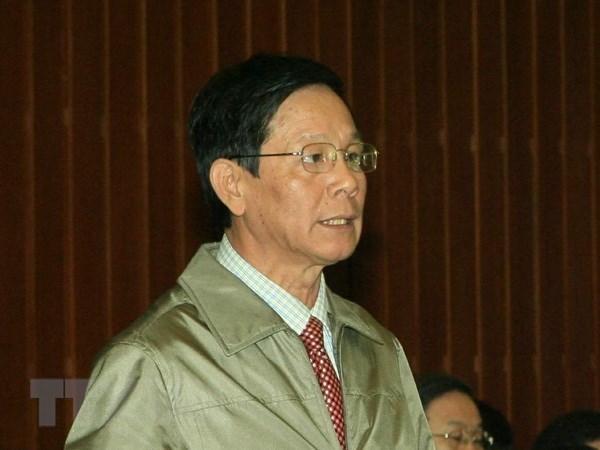 越南涉案人员92名的特大跨国赌博大案于11月12日开审 hinh anh 1