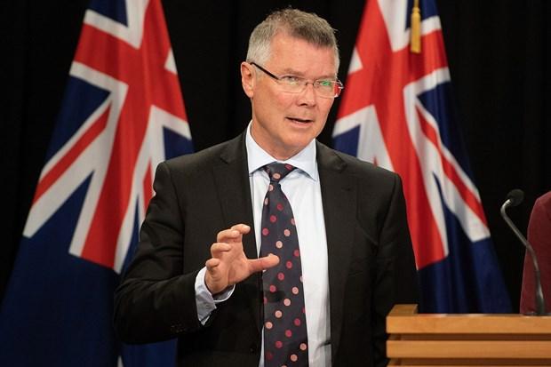 新西兰和加拿大正式批准CPTPP hinh anh 1