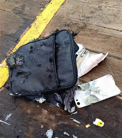 印尼客机坠海事件:初步报告机上无越南公民 救援工作正在抓紧展开 hinh anh 1