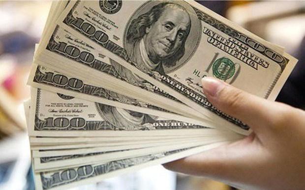30日越盾兑美元汇率保持稳定 英镑汇率涨跌互现 hinh anh 1