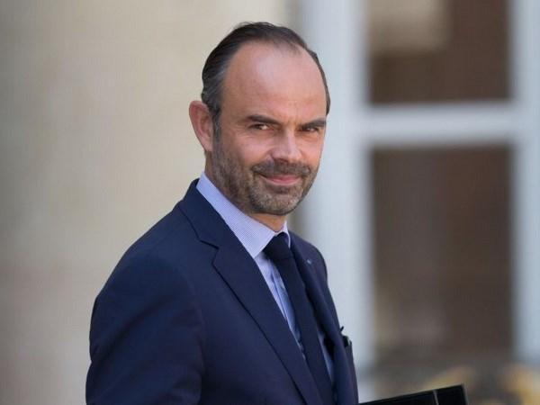越南与法国促进战略伙伴关系 hinh anh 1