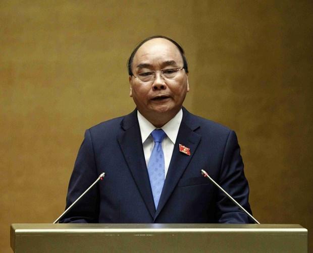 政府总理阮春福:掌握全球化趋势 实现发展任务 hinh anh 2