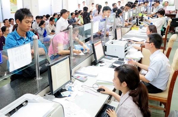 2018年前10月越南新成立企业大幅上升 hinh anh 1