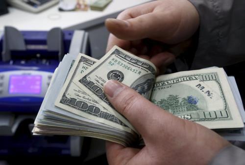 11月1日越盾兑美元汇率保持稳定 英镑汇率涨跌互现 hinh anh 1