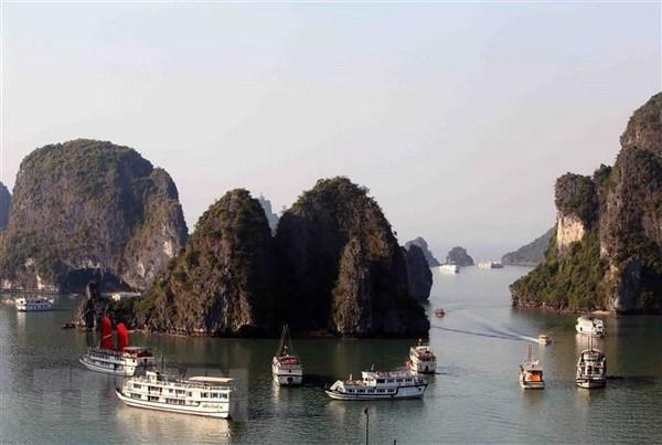 东盟旅游论坛有助于提高越南旅游的地位 hinh anh 1