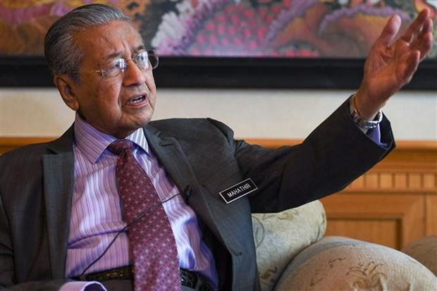 马来西亚加大反腐力度 hinh anh 1