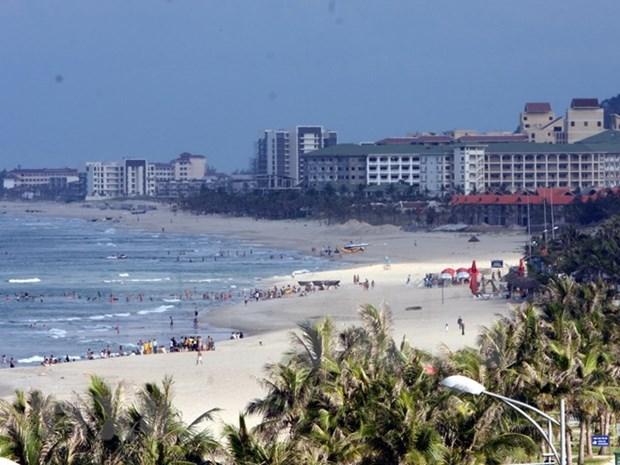 岘港市努力实现旅游业可持续增长 hinh anh 1