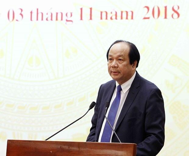 越南公安部:《网络安全法》的规定符合国际惯例 hinh anh 2