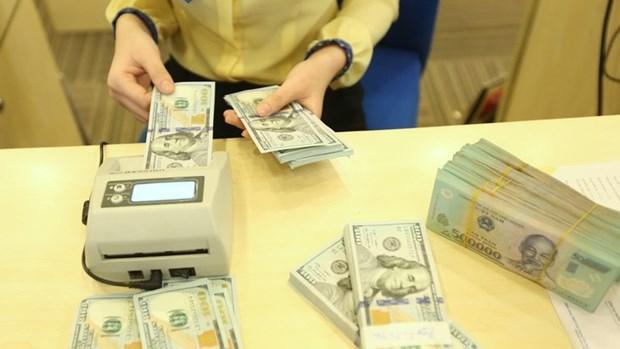 11月5日越盾兑美元汇率略减 英镑汇率猛增 hinh anh 1