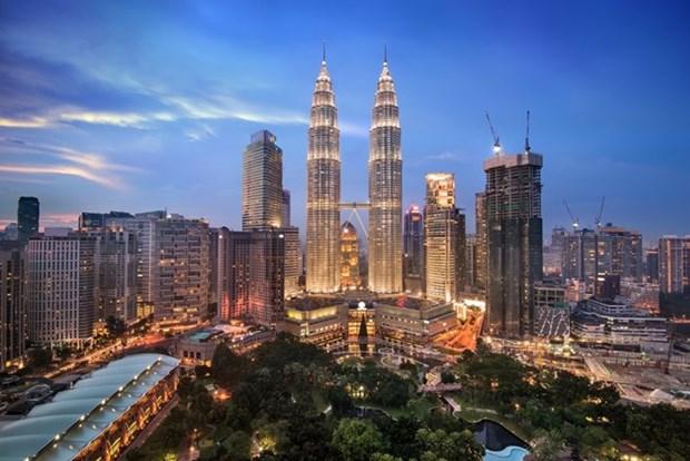 """马来西亚恢复""""亚洲之虎""""的经济地位 hinh anh 1"""