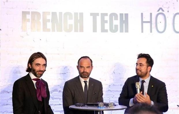 越南是法国企业理想的投资目的地 hinh anh 2