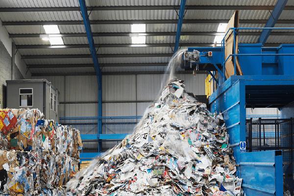 广平省将新建一座现代化垃圾处理厂 投资总额3500万美元 hinh anh 1