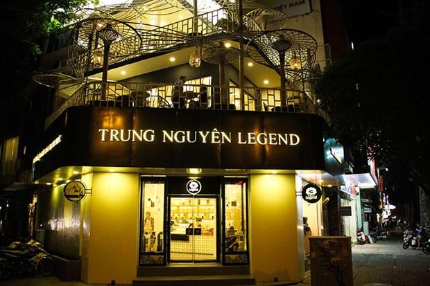 越南品牌在外国市场站稳脚跟 hinh anh 1