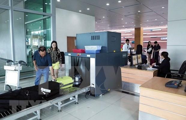 越南第十四届国会第六次会议:重点讨论延长《对入境越南的外国人试行签发电子签证》决议的期限 hinh anh 1