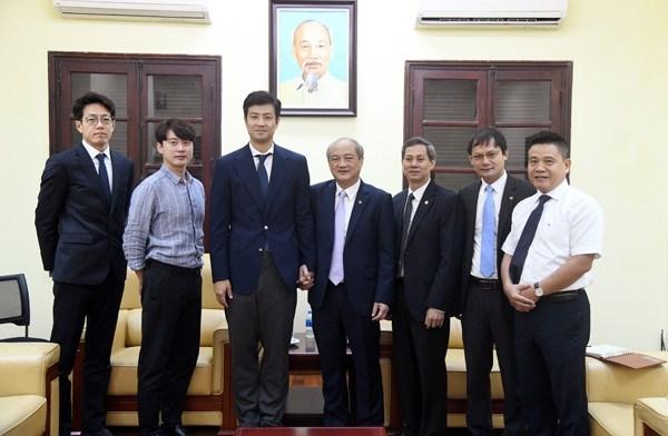 越南与亚洲奥林匹克理事会配合为运动员开展多个项目 hinh anh 1