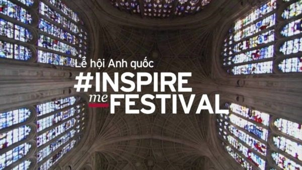 英国节活动在河内举行 庆祝越英建交45周年 hinh anh 1