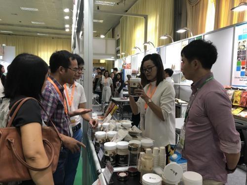 2018年越南食品饮料及包装机械国际展览会正式开幕 hinh anh 2