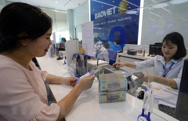 越南有望成为东南亚地区金融科技中心 hinh anh 1