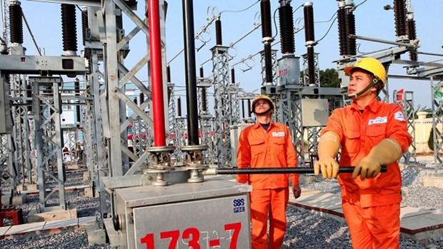 尽快完善电商基础设施 促进越南贸易发展 hinh anh 1
