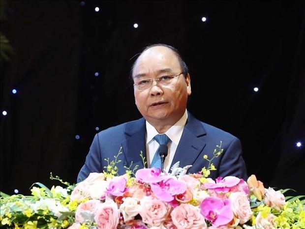 政府总理阮春福:确保经济各种领域的资金平衡能力 hinh anh 2