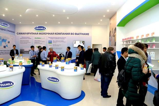 越南产品达到国际标准 hinh anh 1