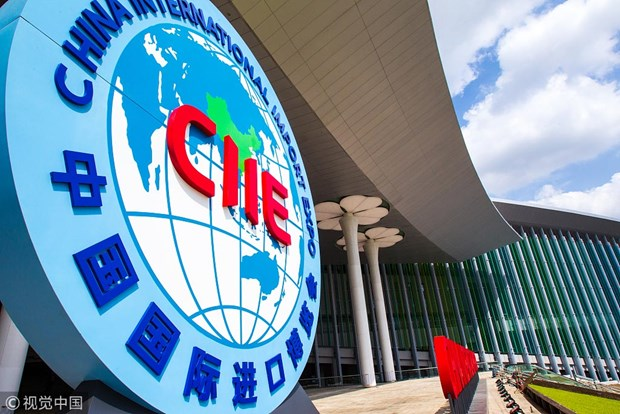 中国和新加坡努力寻找合作商机 推动两国经贸关系发展 hinh anh 1