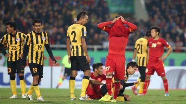 韩媒: 越南队对阵马来西亚队比赛会十分精彩 hinh anh 1