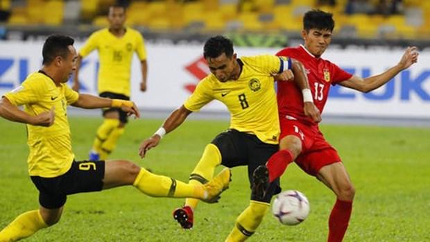 马来西亚队和缅甸队都成功逆转取胜 hinh anh 1