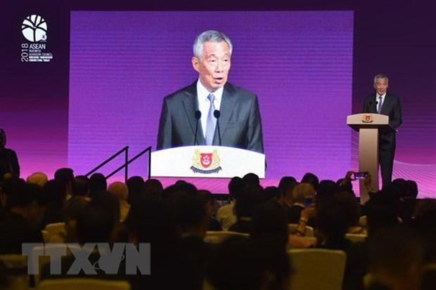 第33届东盟峰会:各国筹备工作基本就绪 hinh anh 1
