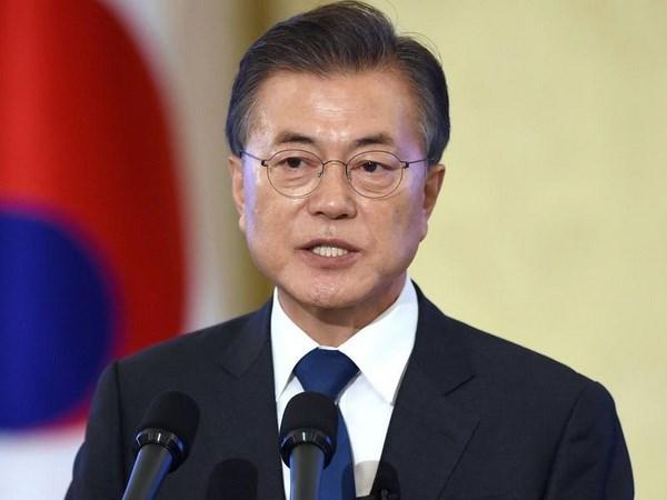 韩国促进与亚太地区各国的合作 hinh anh 1