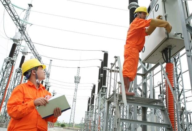 适当调整电价 确保2019年通胀率控制在4%以下 hinh anh 2