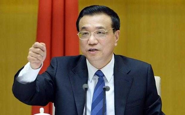 东盟与中国继续加强互联互通推动经贸合作 hinh anh 2