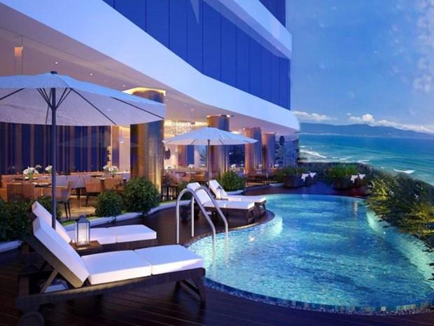 着力提高岘港市酒店的竞争力 hinh anh 1