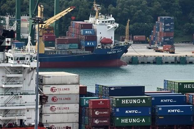 东盟峰会:新加坡承诺尽其所能促进东盟与中国合作 hinh anh 1