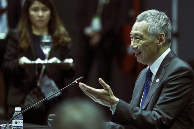 东盟峰会:东盟与中日韩呼吁坚定维护多边主义 hinh anh 1