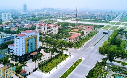宁平省举行2018年经济社会发展计划总结会议 hinh anh 1