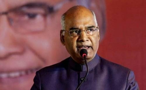印度总统拉姆·纳特·科温德开始对越南进行国事访问 hinh anh 1