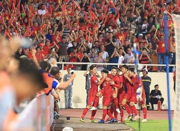 2018年AFF Suzuki Cup:国际媒体对越南的胜利给予好评 hinh anh 1