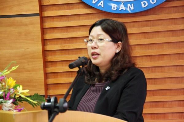 越南协助老挝建设地形数据库 hinh anh 1