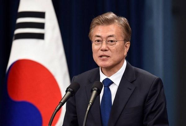 韩国重视与东盟的合作关系 hinh anh 1