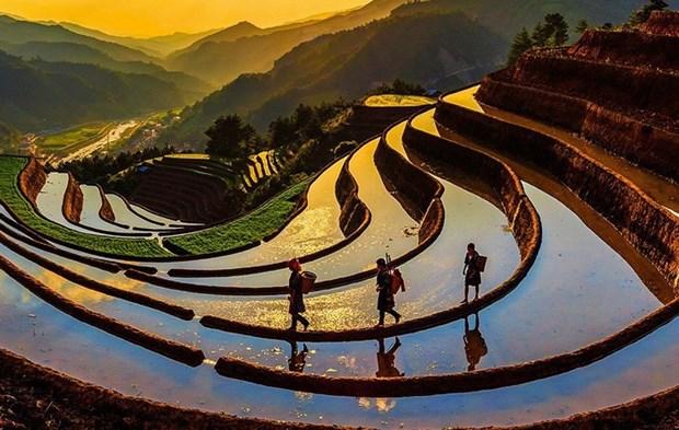 2018年越南文化遗产空间展即将在河内举行 hinh anh 1