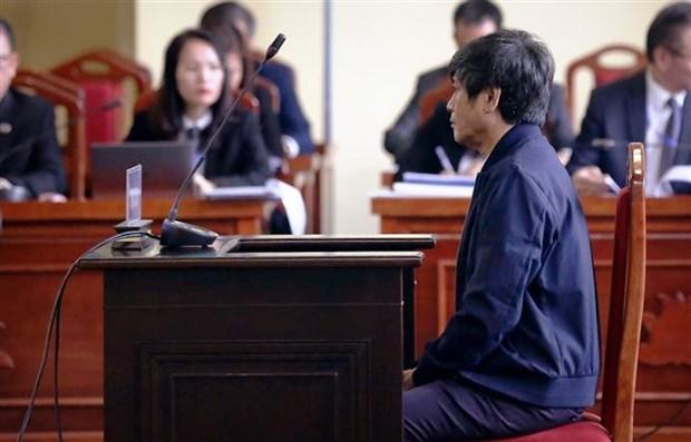 富寿省网络赌博大案:检察院建议对潘文永判处7年至7年6个月的监禁 hinh anh 3