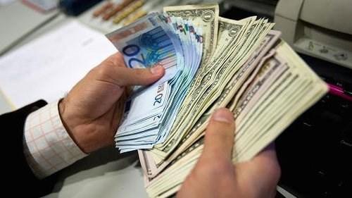 21日越盾兑美元汇率继续上涨 英镑汇率涨跌互现 hinh anh 1