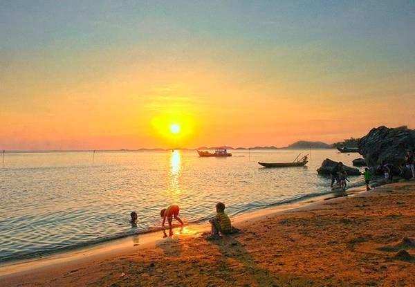 越南海洋岛屿:激发海盗群岛旅游潜力 hinh anh 2
