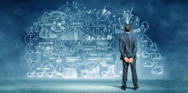 为越南信息技术企业参与全球价值链创造便利条件 hinh anh 1